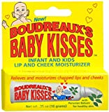 Boudreaux's Baby Kisses Lip and Cheek Moisturizer 10 g