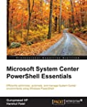 Microsoft System Center PowerShell Es...