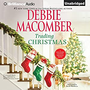 Trading Christmas Audiobook