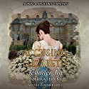 Accusing Elizabeth: A Pride & Prejudice Variation Audiobook by Jennifer Joy Narrated by Stevie Zimmerman