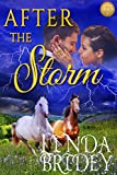 After the Storm: Clean Historical Western Cowboy Romance Novel (Dawson Chronicles Book 2)