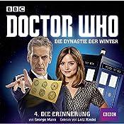 Die Erinnerung (Doctor Who: Die Dynastie der Winter 4) | George Mann