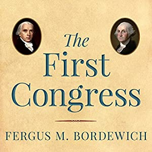 The First Congress Audiobook