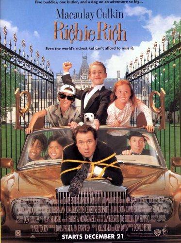 richie rich 1994. Ri¢hie Ri¢h (1994) DVDRIP SV