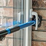 Sicherungsstange Fenstersicherung Türsicherung Einbruchschutz 199-375cm