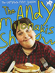 Andy Milonakis Show: Season 1 [Import]