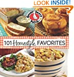 101 Homestyle Favorite Recipes (101 C...