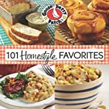 101 Homestyle Favorite Recipes (101 Cookbook Collection) ~ Gooseberry Patch