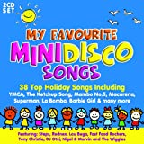 Various My Favourite Mini Disco Songs