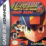 MegaMan Battle Network 4 Red Sun - Ga...