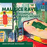 Ravel: Complete Piano Works