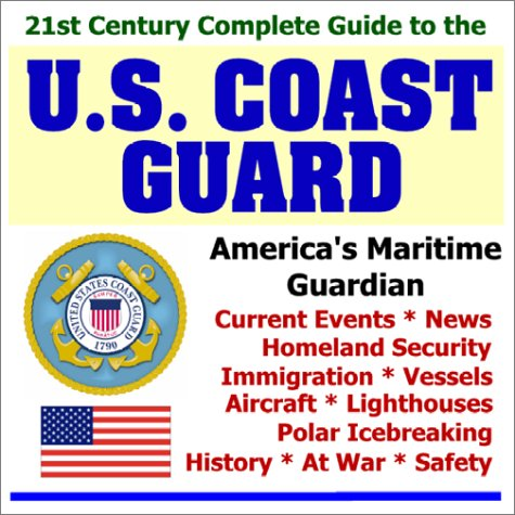 21st Century Complete Guide to the U.S. Coast