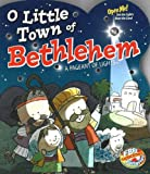 O Little Town of Bethlehem (0824965663) by David Mead