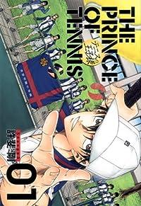 テニスの王子様完全版 Season3 限定ピンズ付Special 1 (愛蔵版コミックス)
