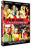 Film Noir Collection - Volumen 1 [DVD]