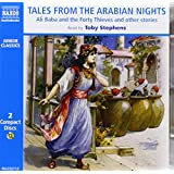 Ali Baba and the Forty Thieves and other Stories, 2 Audio-CDs (Junior Classics)