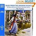The Arabian Nights (Junior Classics)