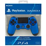 Sony PlayStation 4 PS4 Dualshock 4 Wireless Controller (Wave Blue)