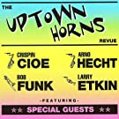 Uptown Horns Revue,the