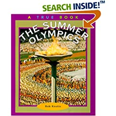 The Summer Olympics (True Books-Sports)