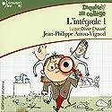 Enquête au collège 1 Audiobook by Jean-Philippe Arrou-Vignod Narrated by Olivier Chauvel