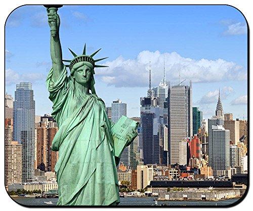 estatua-de-la-libertad-statue-of-liberty-nueva-york-new-york-city-ny-a-tapis-de-souris-mousepad-pc