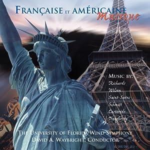 Francaise Et  Americaine Musique