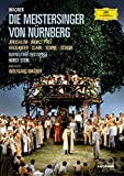 Wagner - Die Meistersinger von Nurnberg / Bernd Weikl, Siegfried Jerusalem, MariAnne Haggander, Hermann Prey, Graham Clark, Matthias Holle, Horst Stein, Bayreuth Opera