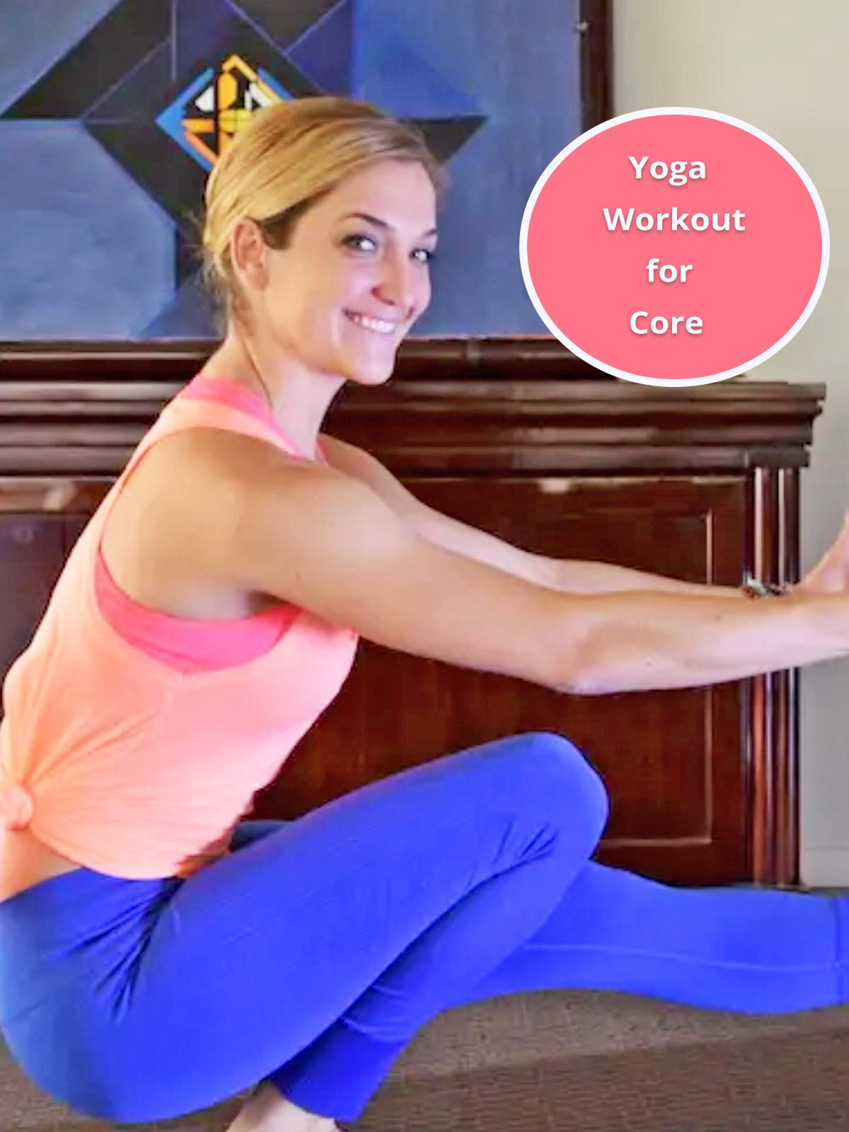 Yoga Workout for Core