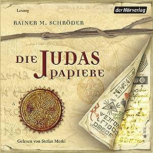 Die Judaspapiere Audiobook