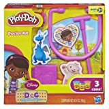 Play-Doh Doc McStuffin Doctor Kit