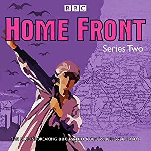 Home Front: Series Two Radio/TV Program