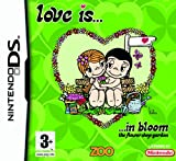 Love is In Bloom The Flower Shop Garden (Nintendo DS)