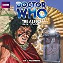 Doctor Who: The Aztecs Audiobook by John Lucarotti Narrated by William Russell