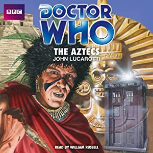 Doctor Who: The Aztecs Audiobook