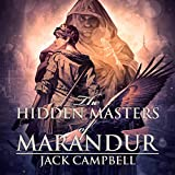 img - for The Hidden Masters of Marandur: The Pillars of Reality, Book 2 book / textbook / text book
