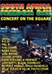 South Africa Freedom Day: Concert on...