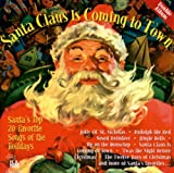Songtexte von LaQuela Scaife - Santa Claus Is Coming to Town