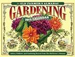 The Old Farmer's Almanac 2015 Gardeni...