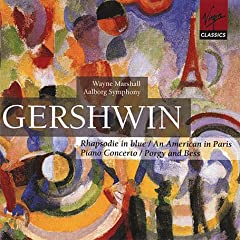 Gershwin: Works for Piano and Orchestra