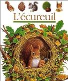 """Afficher """"L' écureuil"""""""