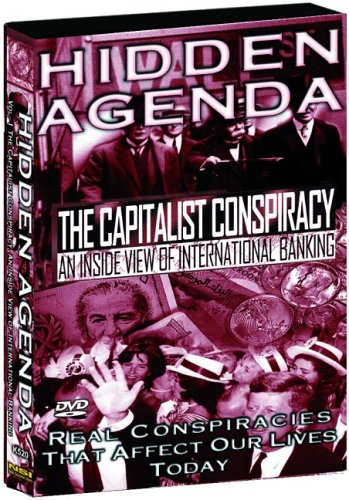 Hidden Agenda, Vol. 1