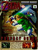 Versus Books The Legend of Zelda : Ocarina of Time Perfect Guide