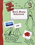 img - for Words Their Way Word Study Notebook: 3 book / textbook / text book