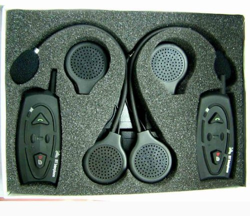 new! Motorcycle Bluetooth Multi Interphone headsets