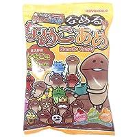 早川製菓 なめこ栽培キット なめるなめこあめ 85g×6袋