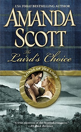 Image of The Laird's Choice (Lairds of the Loch)