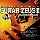 Guitar Zeus Vol.2: Channel Mind Radio