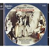 4 Schubertiade ~ F. Schubert