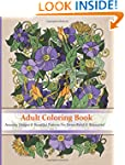 Adult Coloring Book: Amazing Designs...